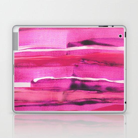 Stack III Laptop & iPad Skin