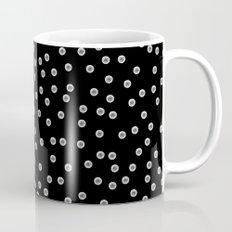 Watercolor Dots Mug