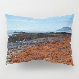 Seaweed Beach Pillow Sham