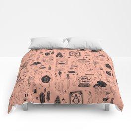 Witchcraft Comforters