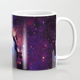 M 78 Nebula Coffee Mug