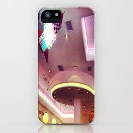 American 50's iPhone Case