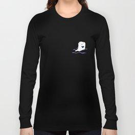 Ghost Heart Apparel Long Sleeve T-shirt
