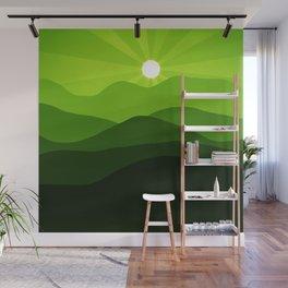 Landscape Dream Wall Mural