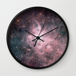 You are made of Stardust Wall Clock