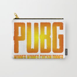 Pubg WWCD Carry-All Pouch