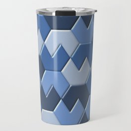 Geometrix XXVI Travel Mug