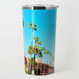 Beverly Hills Travel Mug