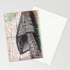 Iowa Stationery Cards