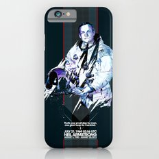 Neil Armstrong Tribute iPhone 6s Slim Case