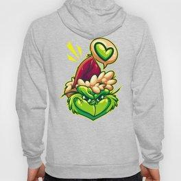 Green Humbug Hoody