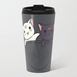 Pocket Kitties Travel Mug