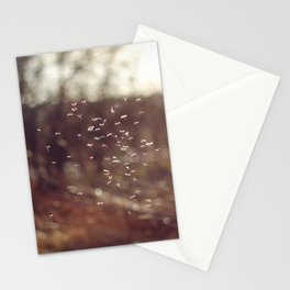 Mosquitoes Stationery Cards