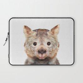 Wombat Photography Laptop Sleeve