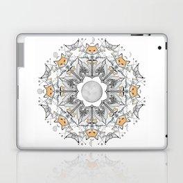 Pacific Mandala Laptop & iPad Skin