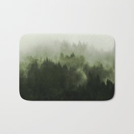 Drift - Green Mountain Forest Bath Mat