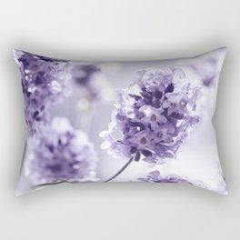 Lavender 292 Rectangular Pillow