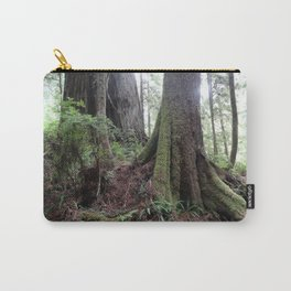 Giant Redwoods Rainforest 04 Carry-All Pouch