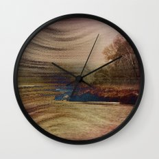 Day of Tears Wall Clock