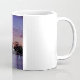 Jefferson Sunset Coffee Mug