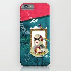 Bal Masque Slim Case iPhone 6s