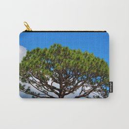 Italian Stone Pine Carry-All Pouch