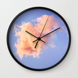 Celestial Dream Wall Clock