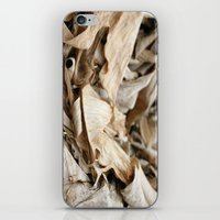 mineral iPhone & iPod Skins featuring Mineral by Express Yourself