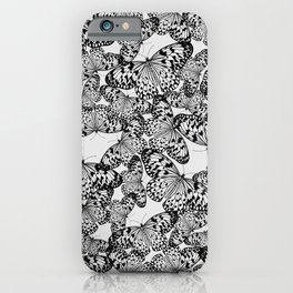 Nymphs iPhone Case