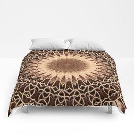 Some Other Mandala 506 Comforters