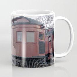Strasburg Railroad Series 20 Coffee Mug