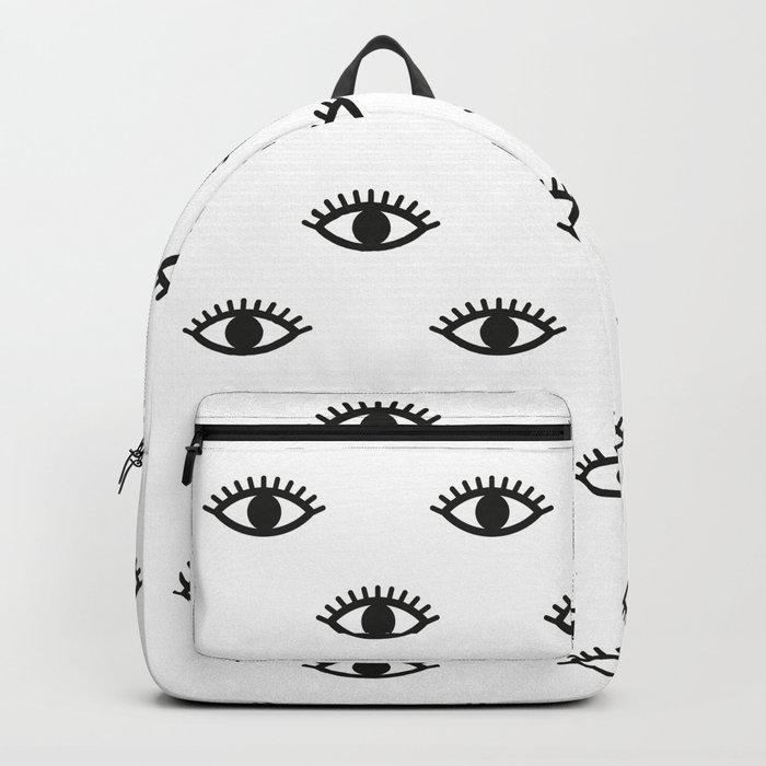 eyes Backpack