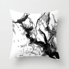 promises  Throw Pillow