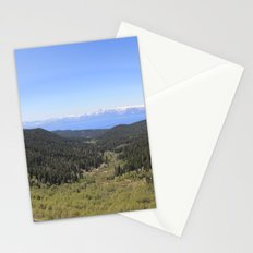 North Canyon Road Stationery Cards