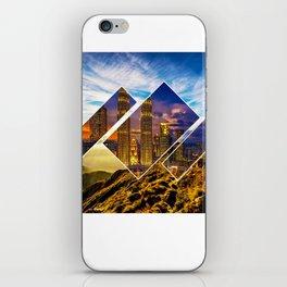 2 in 1 iPhone Skin