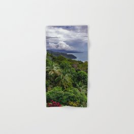 Villas Alturas Costa Rica View Hand & Bath Towel