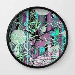 Féerie Wall Clock