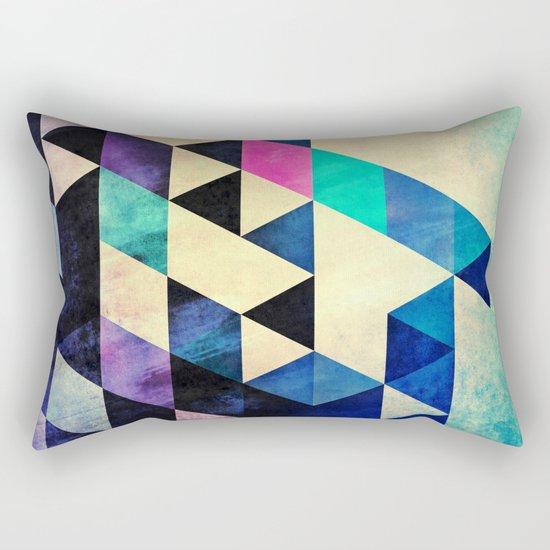 cyld syt Rectangular Pillow