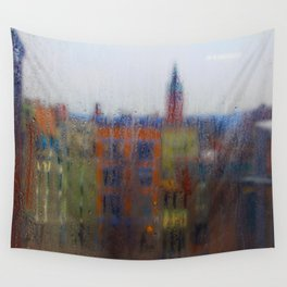 Over-the-Rhine Wall Tapestry