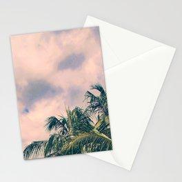Tropical Like Kerala #society6 Stationery Cards