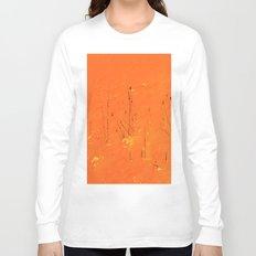 Winter Grasses Long Sleeve T-shirt