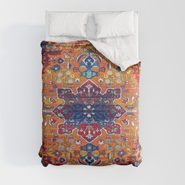 Vintage Antique Traditional Berber Atlas Moroccan Style Design. Comforters
