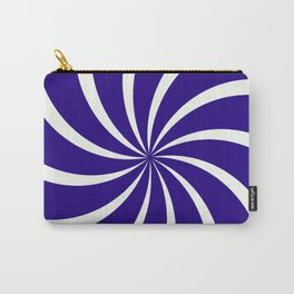 A Whirlwind Life Carry-All Pouch
