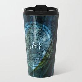 Ampers{e}and Travel Mug
