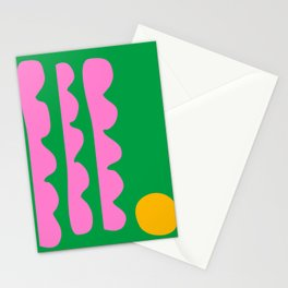 Spring Whimsy Stationery Cards