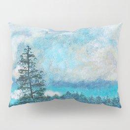 Rolphson's Tree Line 2015 Pillow Sham