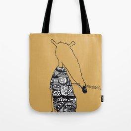 Sorkson Tote Bag