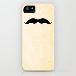 Bandito Minimalist! iPhone Case