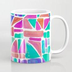 Watercolour Shapes Mug