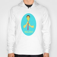 gravity Hoodies featuring Gravity by Pulvis